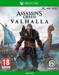 Assassin's Creed: Вальгалла (Valhalla) Русская Версия (Xbox One/Series X)