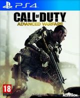 Купить Игру Call of Duty: Advanced Warfare (PS4) на Playstation 4 диск