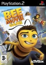 Купить Игру Bee Movie Game (PS2) для Sony PS2 диск