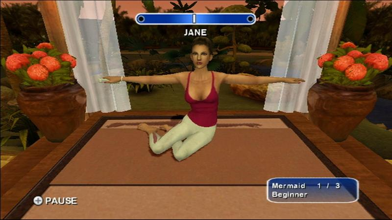 Купить игру Daisy Fuentes Pilates Tone Strengthen And Ttransform Your Body (Wii/WiiU) на Nintendo Wii диск