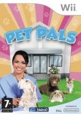 Pet Pals: Animal Doctor (Wii)