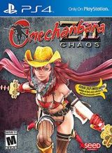 Купить Игру Onechanbara Z2: Chaos (PS4) на Playstation 4 диск