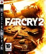 Far Cry 2 (PS3) USED Б/У