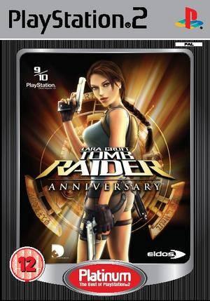 Tomb Raider Anniversary Full Game