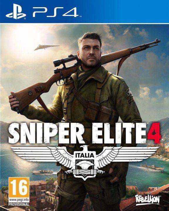 Игра Снайпер 4 Скачать - фото 8