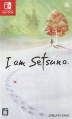 Купить игру I am Setsuna (Switch) диск