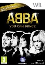 ABBA You Can Dance (Wii)