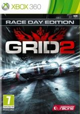 GRID 2 Race Day One Edition (Издание первого дня) (Xbox 360/Xbox One)