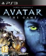 Купить игру James Cameron's Avatar: The Game с поддержкой 3D (PS3) USED Б/У для Sony Playstation 3