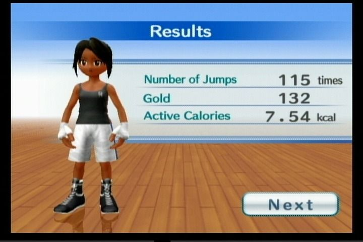 Купить игру My Fitness Coach: Cardio Workout (Wii/WiiU) на Nintendo Wii диск