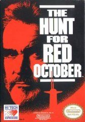 Hunt for Red October (Dendy)