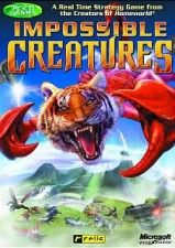 Impossible Creatures Box (PC)