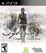 Syberia: Complete Collection (PS3)