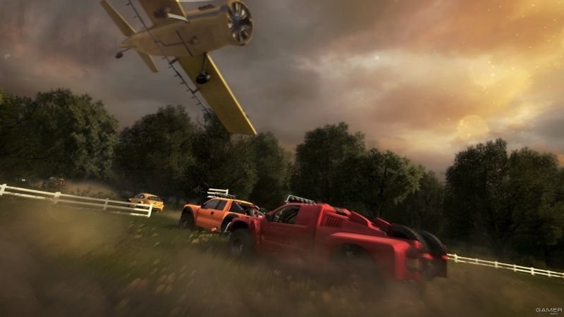 The Crew Wild Run Edition Русская Версия (Xbox One)