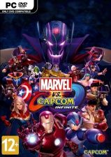 Marvel vs. Capcom Infinite Русская Версия Jewel (PC)