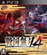 Samurai Warriors 4 (PS3)