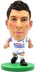 Фигурка футболиста Soccerstarz - QPR Ali Faurlin - Home Kit (77017)
