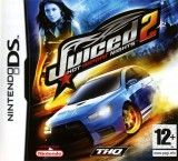 Игра Juiced 2: Hot Import Nights (DS) для Nintendo DS