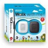 Игра Walk with me! + аксессуар Activity Meter Wi-Fi (DS) для Nintendo DS