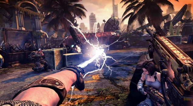 Bulletstorm: Full Clip Edition Русская Версия Box (PC)