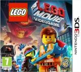 LEGO Movie Videogame (Nintendo 3DS)