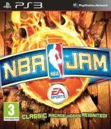 NBA JAM (PS3) USED Б/У