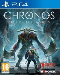 Игра Chronos: Before the Ashes Русская версия (PS4/PS5) Playstation 4