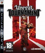 Купить игру Unreal Tournament 3 (III) (PS3) на Playstation 3 диск