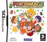 Игра Pictoimage (DS) для Nintendo DS