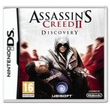 Assassin's Creed 2 (II): Discovery (DS)