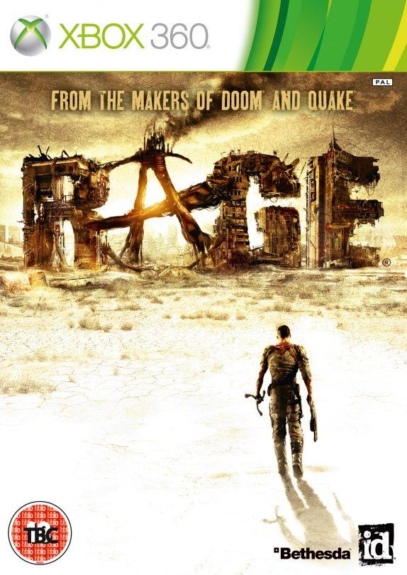 Rage xbox 360 игра скачать торрент