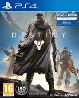 Игра Destiny (PS4) USED Б/У Playstation 4