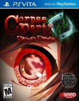 Corpse Party: Blood Drive Everafter Edition (PS Vita)