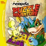 Neopets Puzzle Adventure Jewel (PC)