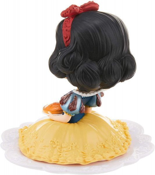 Фигурка Banpresto Q Posket Sugirly Disney Characters: Белоснежка (Нормальный цвет) (Snow White (A Normal color)) (BP35603P) 12 см