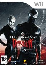 Купить игру Diabolik The Original Sin (Wii/WiiU) на Nintendo Wii диск