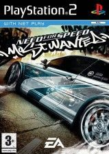 Купить Игру Need For Speed: Most Wanted (PS2) для Sony PS2 диск