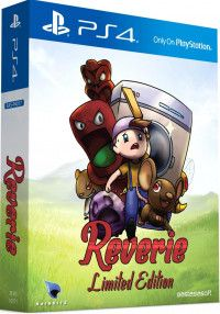 Reverie (Limited Edition) (PS Vita)
