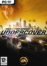 Need For Speed: Undercover Русская Версия Box (PC)