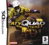 Игра ATV: Quad Frenzy (DS) для Nintendo DS