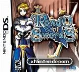 Игра Rondo of Swords (DS) для Nintendo DS