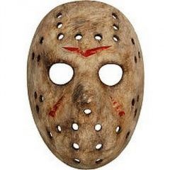 "Маска ""Friday the 13th - Jason Mask"" Part 4 Final Chapter (Neca)"