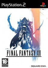 Купить Игру Final Fantasy 12 (XII) (PS2) для Sony PS2 диск