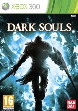 Dark Souls (Xbox 360/Xbox One) USED Б/У