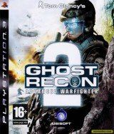 Игра Tom Clancy's Ghost Recon: Advanced Warfighter 2 для PS3