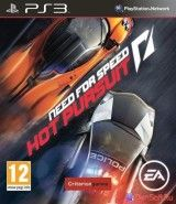 Купить игру Need for Speed Hot Pursuit (PS3) на Playstation 3 диск