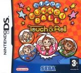 Игра Super Monkey Ball: Touch and Roll (DS) для Nintendo DS