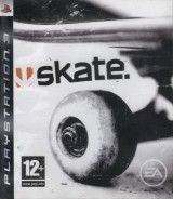 Купить игру Skate (PS3) USED Б/У на Playstation 3 диск
