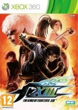 Игра The King Of Fighters XIII для Xbox 360