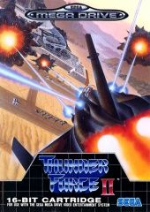Thunder Force II (Sega)